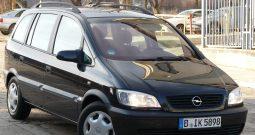 Opel Zafira – Elegance / 7 locuri