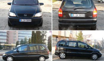 Opel Zafira – Elegance / 7 locuri full
