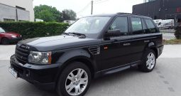 Land Rover Range Rover Sport 2.7 Td V6 TD HSE