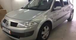 Renault Megane 1.9 dCi Diesel Authentique Confort