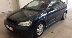 Opel Astra 1.8 90 J.Bertone