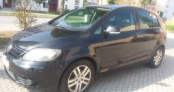Volkswagen Golf Plus 1.4 Goal