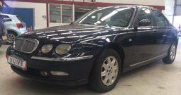 MG Rover 75 2.0 CDT Celeste