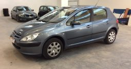 Peugeot 307 1.6 HDi FAP Grand Filou Cool