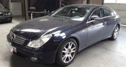Mercedes-Benz CLS-Klasse CLS 320 / 350 CDI