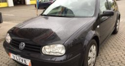 Volkswagen Golf IV 1.9 TDI Edition