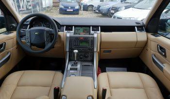 Land Rover Range Rover Sport 2.7 Td V6 TD HSE full