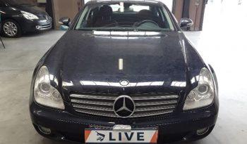 Mercedes-Benz CLS-Klasse CLS 320 / 350 CDI full