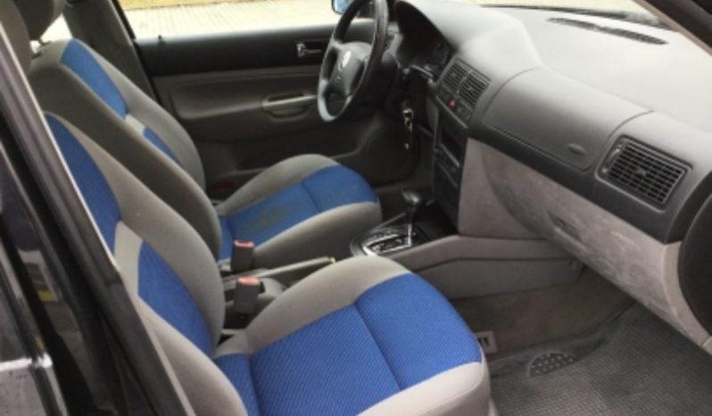 Volkswagen Golf IV 1.9 TDI Edition full