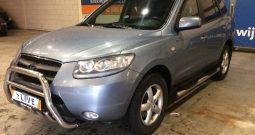 Hyundai Santa Fe 2.2 CRDi GLS