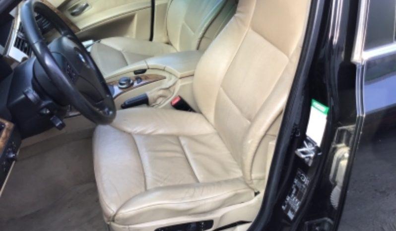 BMW 5er 520d full
