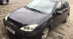 Ford Focus 1.8 TDCi Turbodiesel Finesse