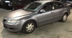 Mazda 6 2.0 Diesel CD Exclusive