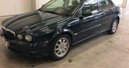 Jaguar X-TYPE 2.0 Diesel D Classic