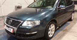 Volkswagen Passat 2.0 TDI Highline 4motion
