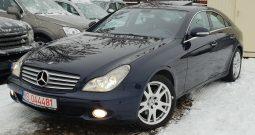 Mercedes-Benz CLS-Klasse CLS 320 CDI