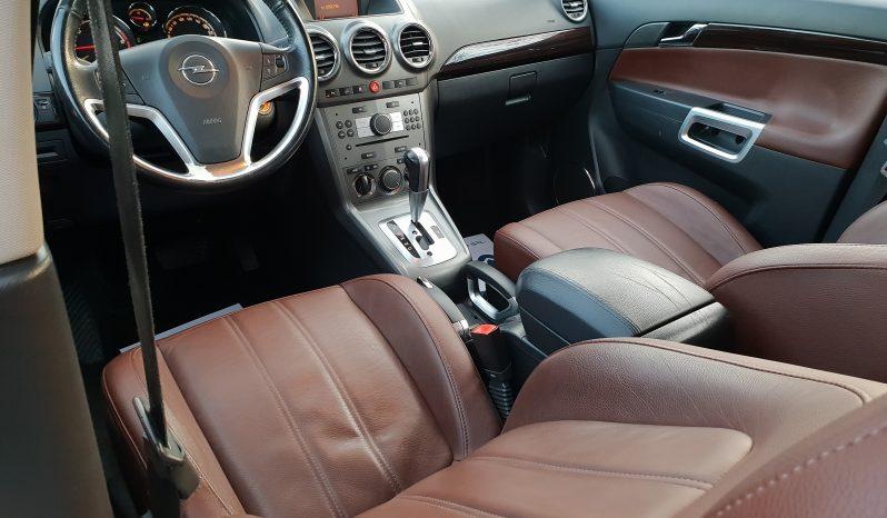 Opel Antara 2.0 CDTI Cosmo 4×4 full