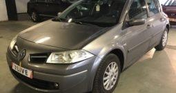 Renault Megane 1.5 dCi Diesel Extreme