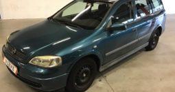 Opel Astra 1.6 California