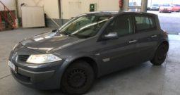 Renault Megane 1.9 dCi Diesel FAP Dynamique