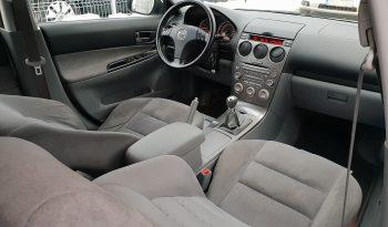 Mazda 6 1.8 full