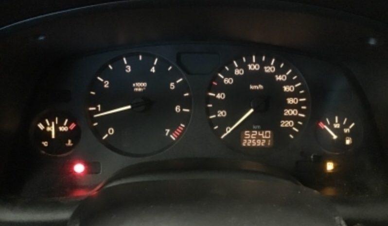 Opel Astra 1.6 California full