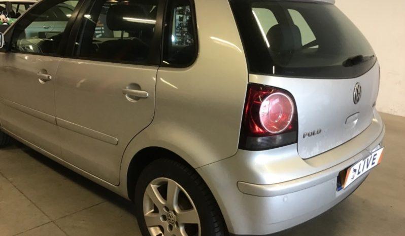 Volkswagen Polo 1.4 TDI Black Edition full