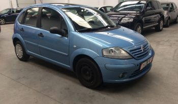 Citroen C3 1.4 HDi Exclusive full