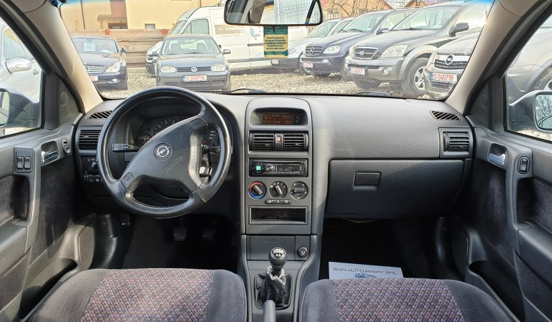 Opel Astra 1.6 California full