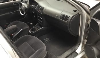 Volkswagen Golf IV 1.9 TDI Basis full