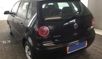 Volkswagen Polo 1.4 TDI Trendline full