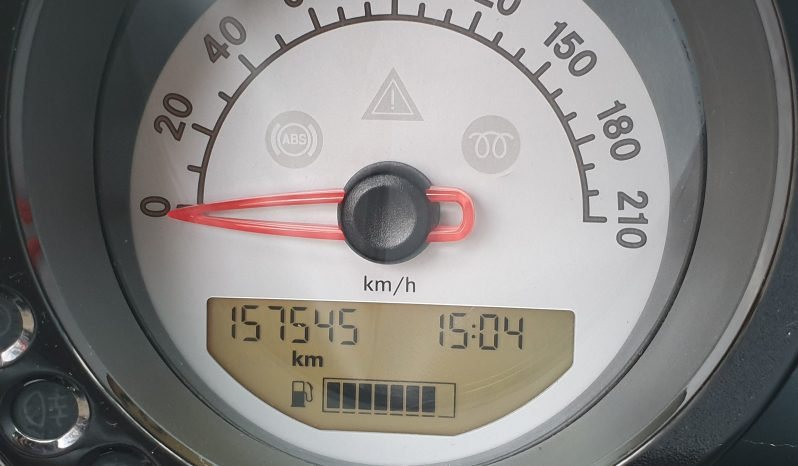 Smart forfour 1.5 CDI full