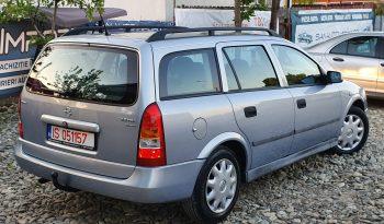 Opel Astra 1.6 Comfort full
