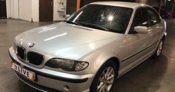 BMW 3er 320d Edition Exclusiv