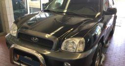 Hyundai Santa Fe 2.0 CRDi GLS CRDI