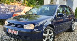 Volkswagen Golf IV 1.6 Edition