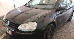 Volkswagen Golf V 1.6 FSI Comfortline