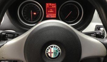 Alfa Romeo Alfa 159 1.9 JTD JTDM Distinctive full