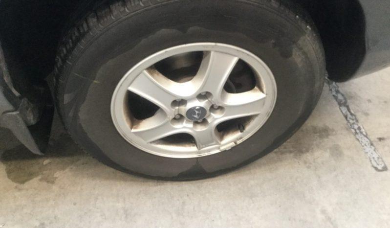 Hyundai Santa Fe 2.0 CRDi GLS 4×4 full
