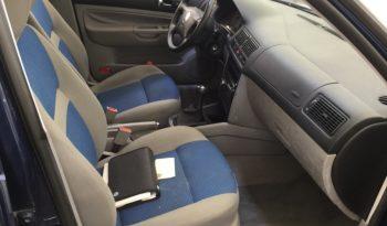 Volkswagen Golf IV 1.6 Basis full
