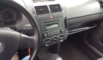 Volkswagen Polo 1.4 TDI DPF Comfortline full