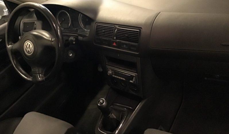 Volkswagen Golf IV 1.9 TDI Pacific full