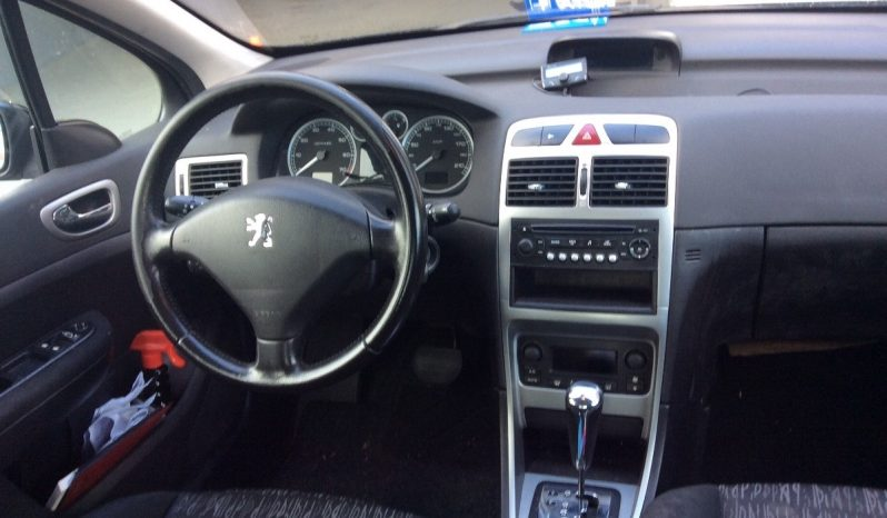 Peugeot 307 1.6 Break Esplanade full