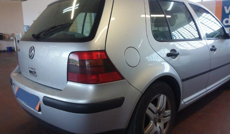 Volkswagen Golf IV 1.4 Special full
