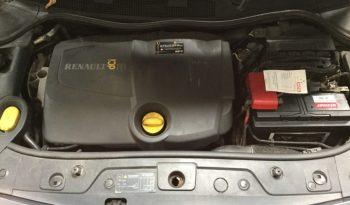 Renault Megane 1.9 dCi Diesel FAP Exception full