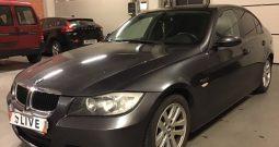 BMW 3er 318d