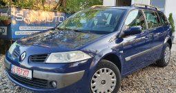Renault Megane 1.9 dCi Diesel FAP Emotion