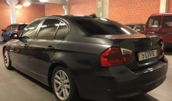 BMW 3er 318d full