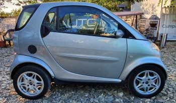 Smart fortwo 0.6 Turbo Passion full