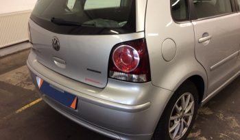 Volkswagen Polo 1.4 TDI DPF BlueMotion full